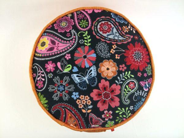 Maria Narančasti Zen meditacijski jastuk