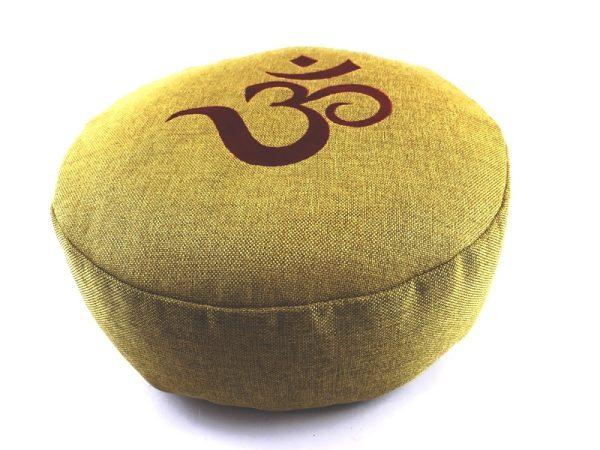 Zen OM vezeni jastuk