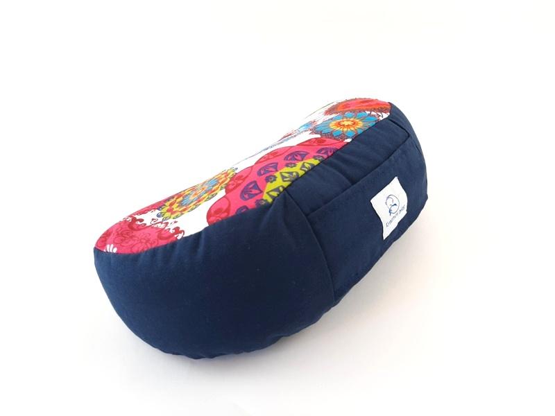 Petra plavi Retreat jastuk za meditaciju