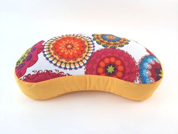 Petra žuti Retreat jastuk za meditaciju