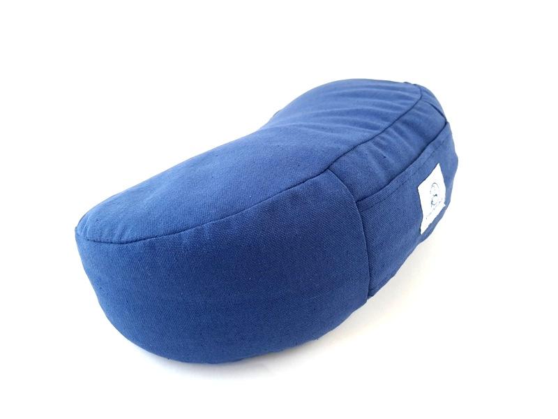 Retreat Plavi jastuk za meditaciju