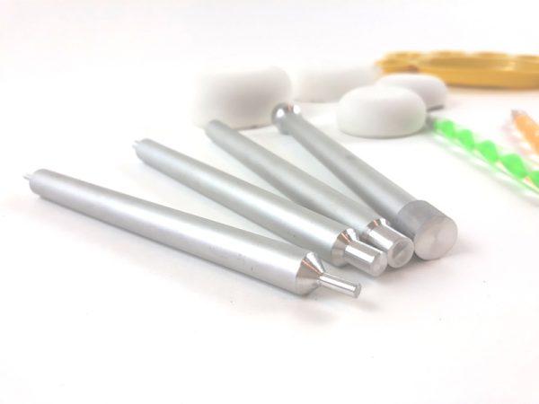 Set alata za točkanje