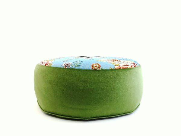 Vita zeleni Zen meditacijski jastuk