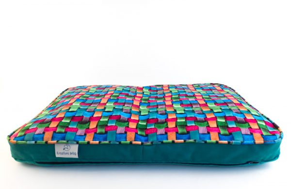 Prirodni HELJDA jastuk za svakog ljubimca