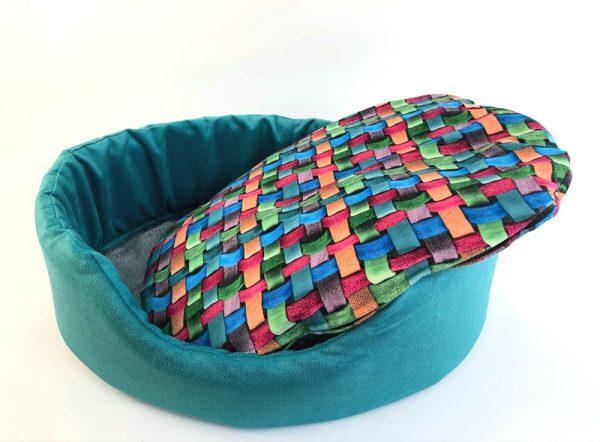 Pixie jastuk se lako održava jer je sve perivo!